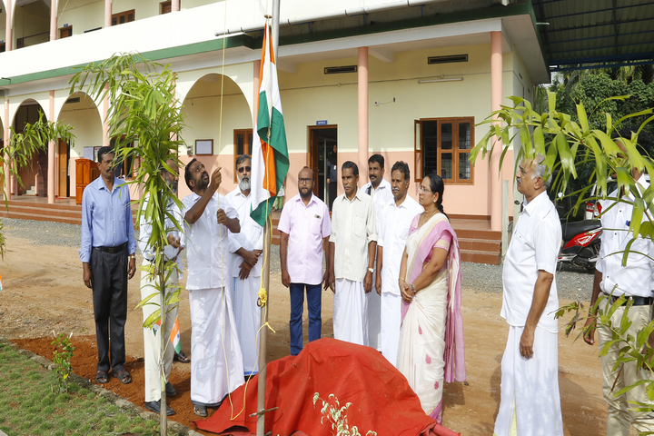Darusslam Public School-Independence Day