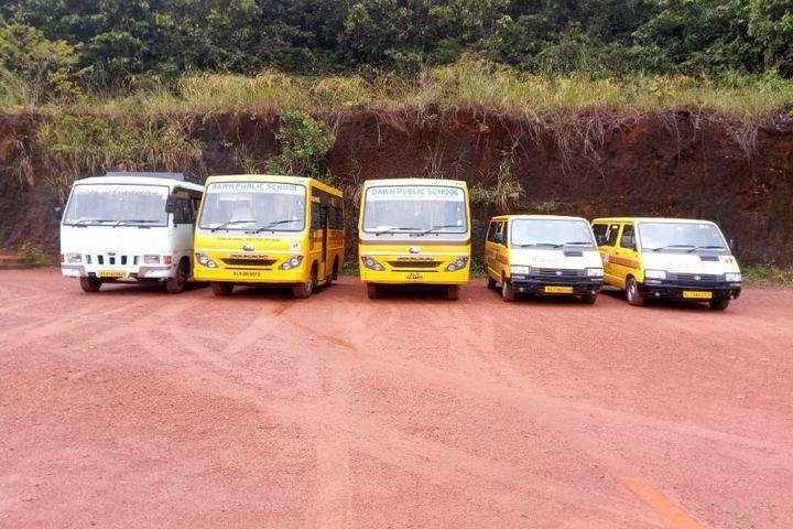 Dawn Public School-Transportation