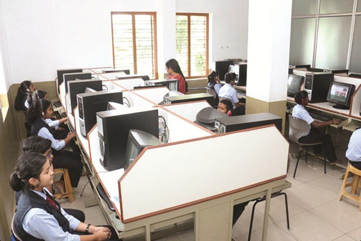 De Paul Public School-Language Lab