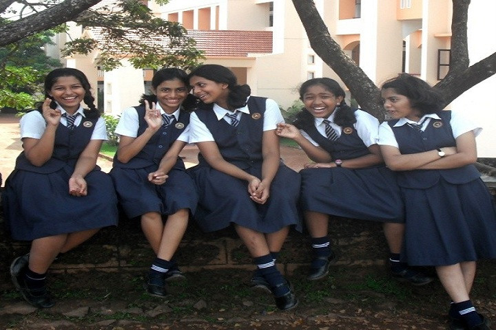 Devagiri CMIPublic School-Students