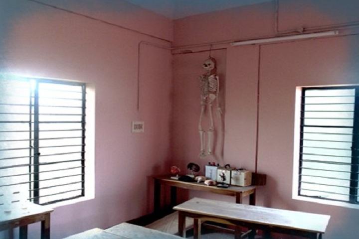 Dr Ambedkar Vidya Niketan-Common Lab