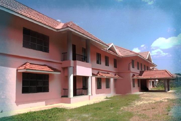 Dr Ambedkar Vidya Niketan-Hostel