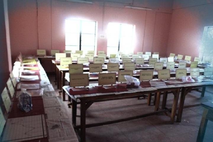 Dr Ambedkar Vidya Niketan-Mathematics Lab