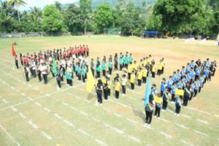 Eastern Public School-Assembly