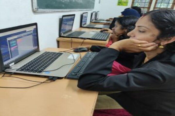 Eastern Public School-Computer Lab