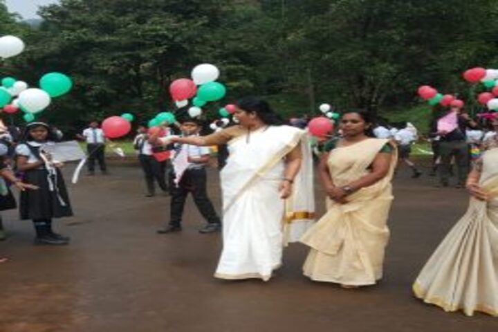 Eastern Public School-Kearlapiravi Celebrations
