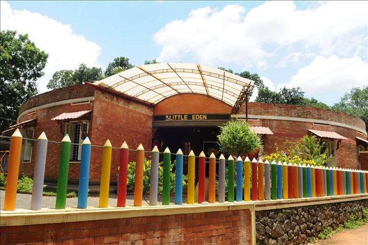 Eden Public School-Pre Primary Block