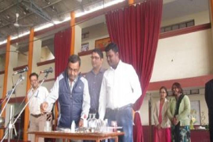 Kendriya Vidyalaya-National Science Day