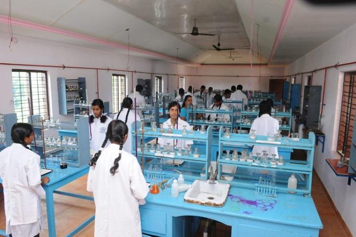 Eminence English Medium School-Physics lab