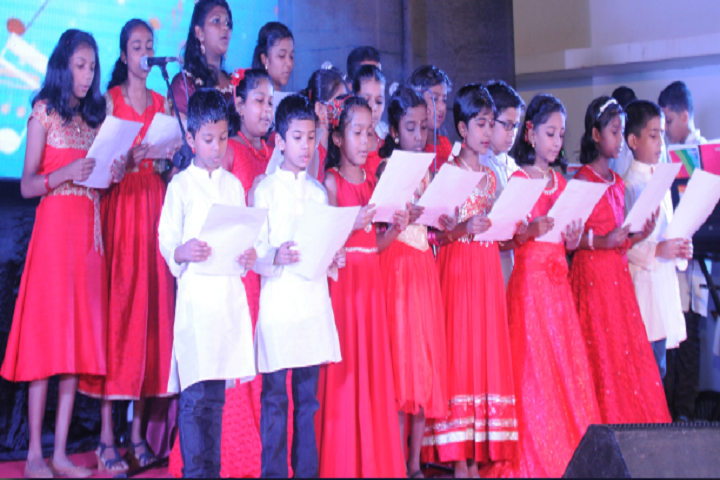 Emmaus Public School-School vocal music