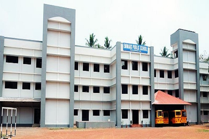 Emmaus Public School-Campus View