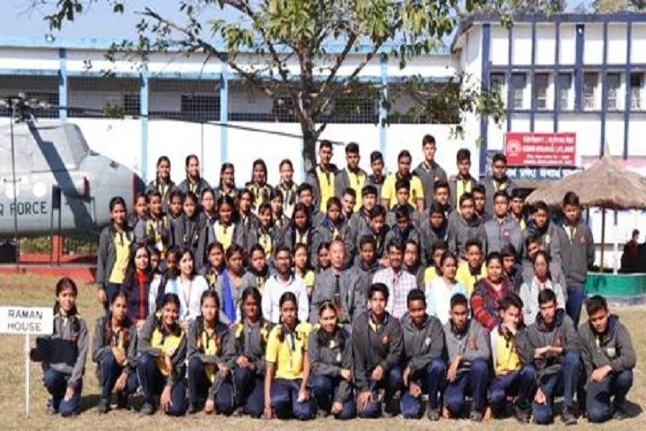 Kendriya Vidaylaya-Group photos