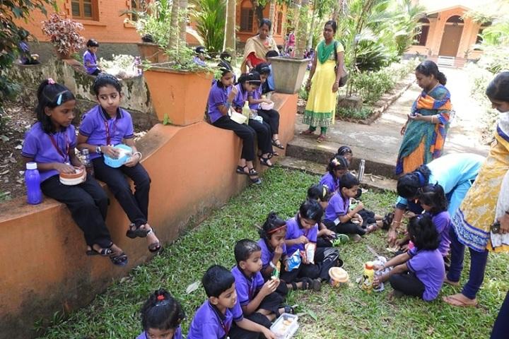 Fr Mathew Alakolam Public School-Primary students tour