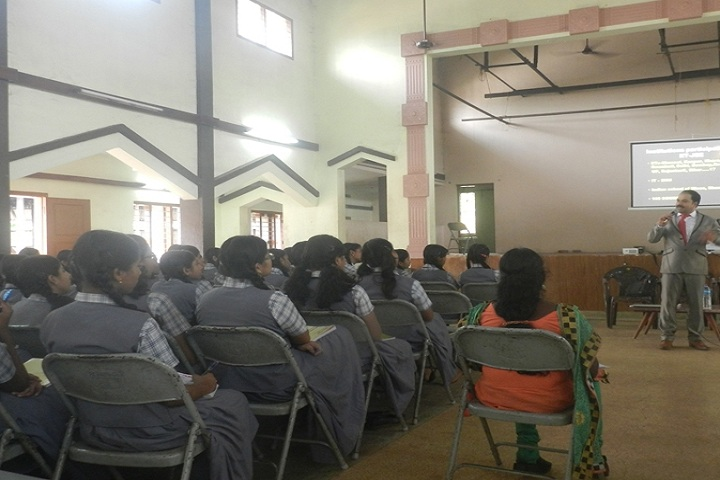 Fr Thomas Porukara Central School-Mathematics video classes