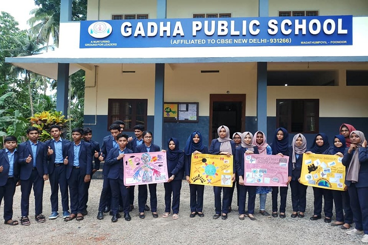 Gadha Public School-Event