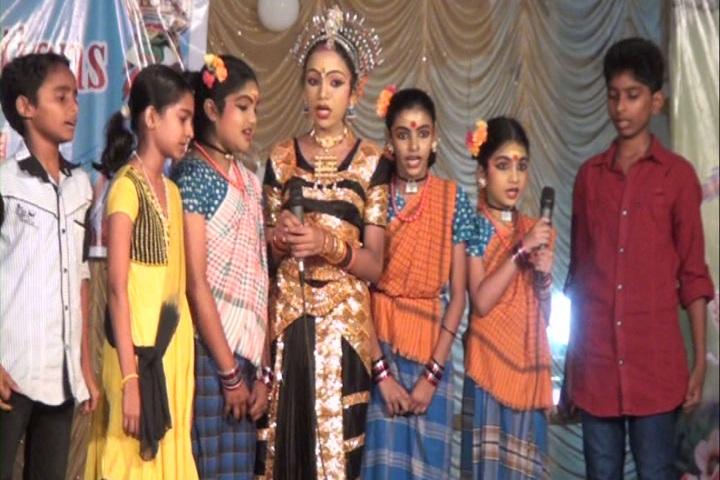 Gadha Public School-Gadha celebrations
