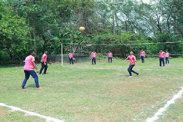 Gayathri Central School-Sports