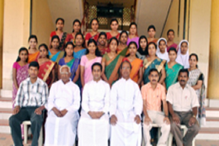 Girijyothi Cmi Public School-Staff
