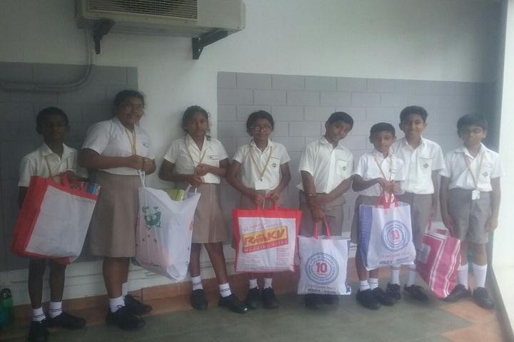 Global Public School-Share gps
