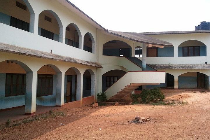 Grace Public School-Campus View