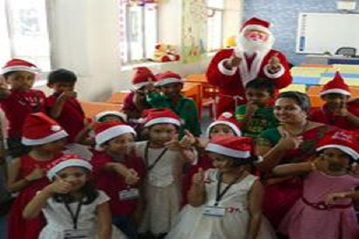 Greets Public School-Christmas Celebrations
