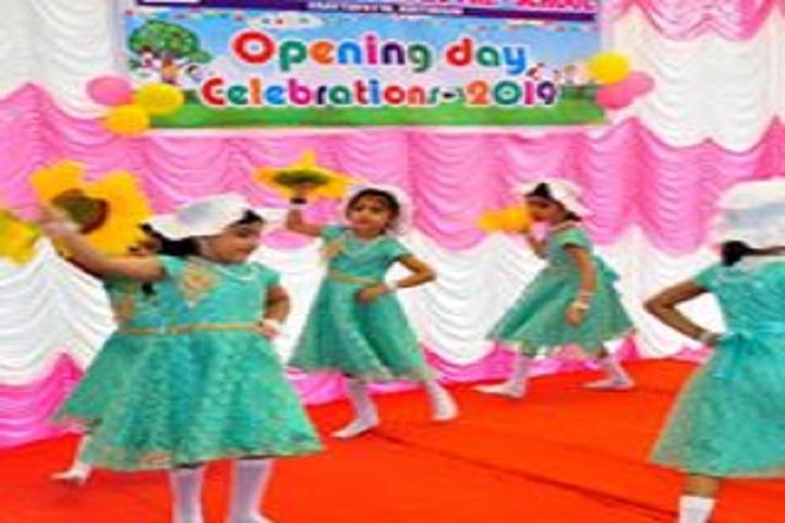 Guidance Public School-Dances