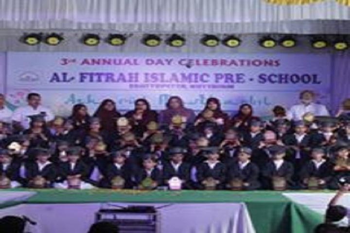 Guidance Public School-Graducation day