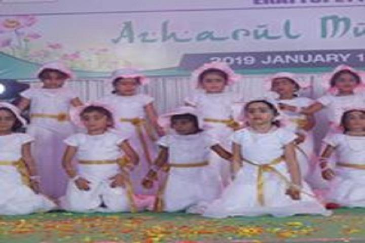 Guidance Public School-Group dances