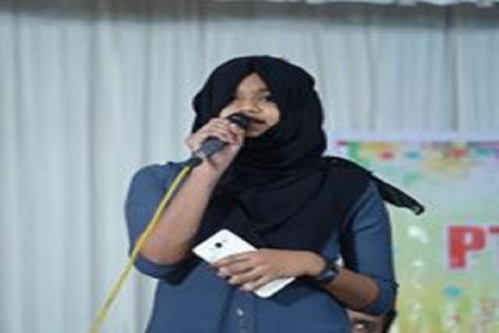 Guidance Public School-Singing
