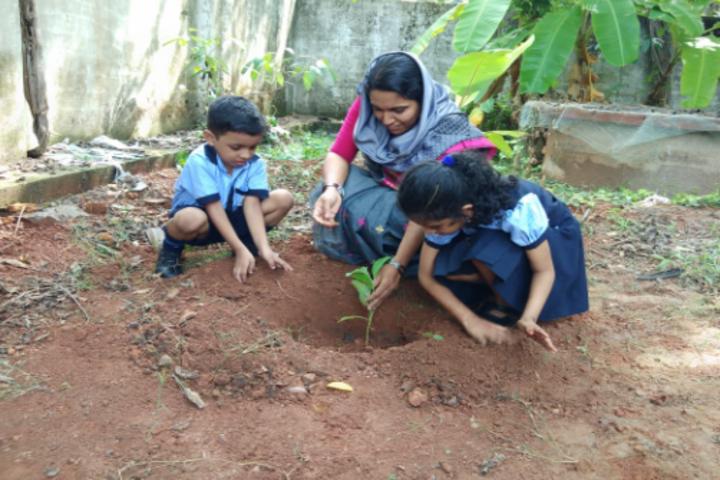 Hira Public School-World International Day