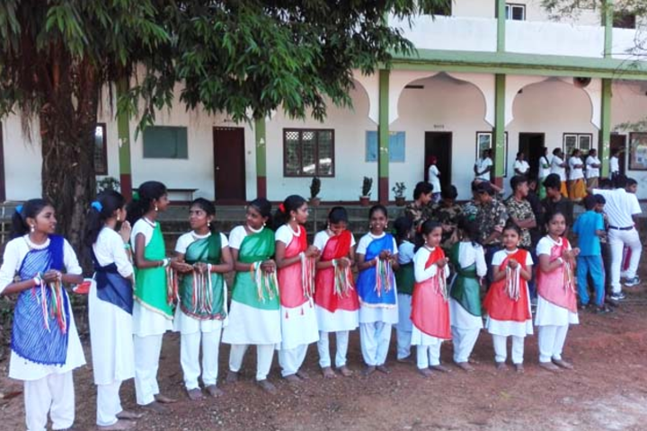 Hira Public School-Independence Day