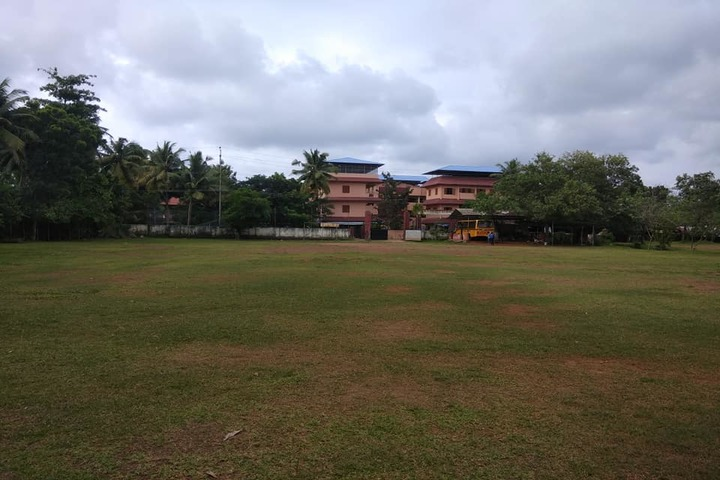 Holy Angels English School-Play Ground
