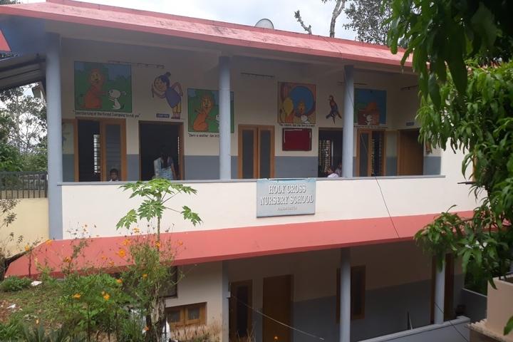 Holy Cross Public School-Kindergarten