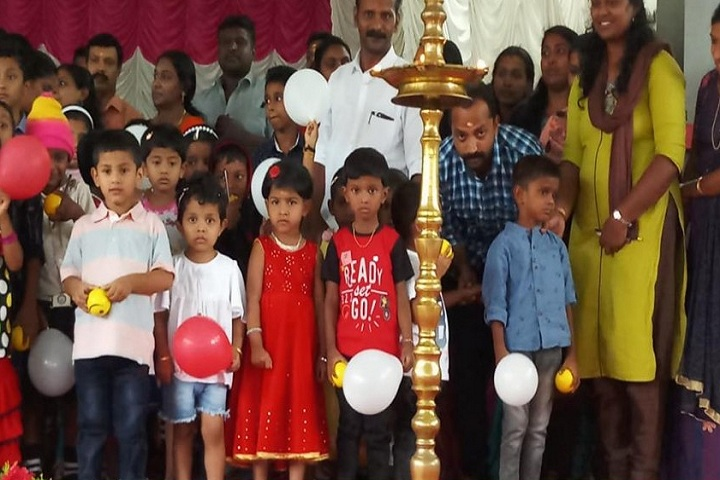 Holy Family Public School-Events Function
