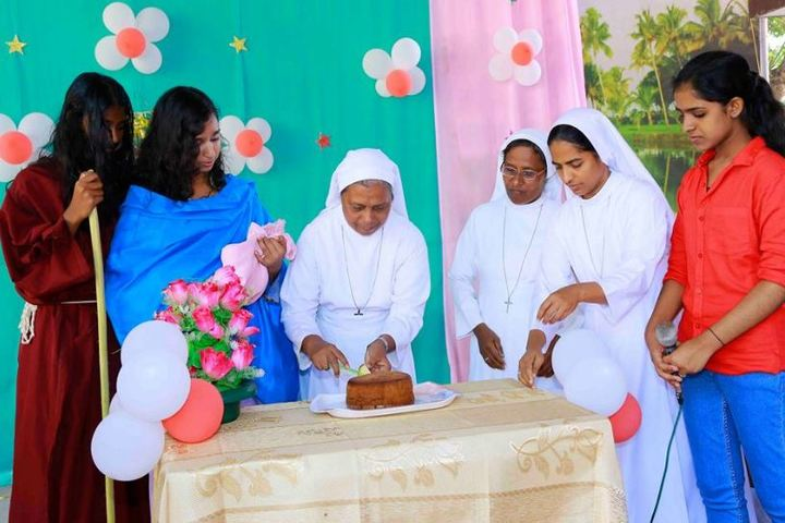 Holy Family Visitation Public School-Celebrations