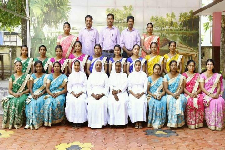 Holy Family Visitation Public School-Staff