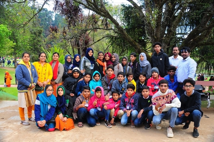ITM Public School-Tour