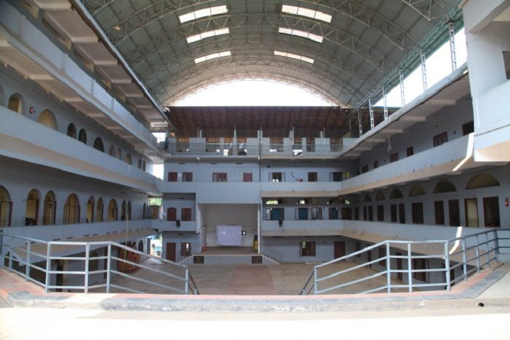 Ideal Public School-Campus-Overview