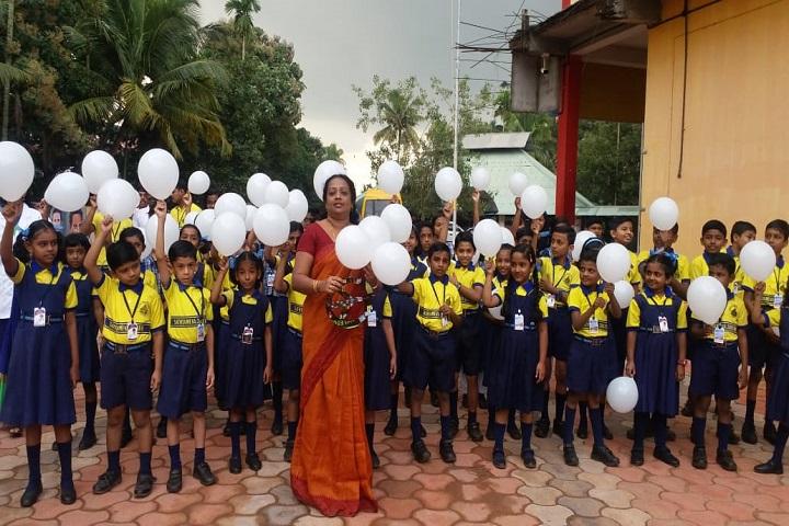 Indian Public School-Children's Day Celebration