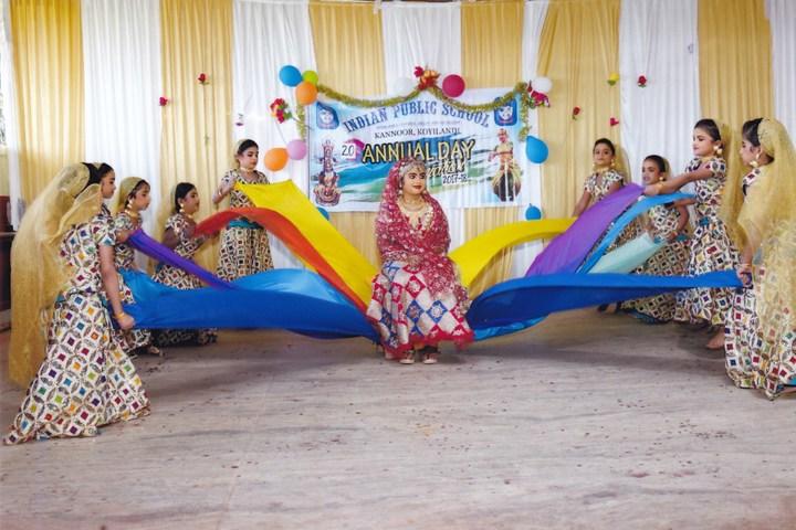 Indian Public School-School Events