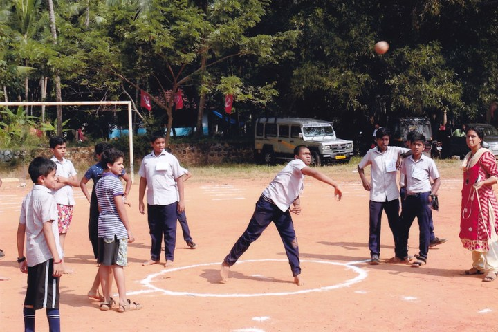 Indian Public School-Sports