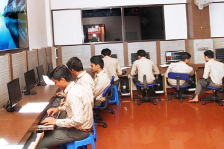 Indira Gandhi Public School-Computer Lab