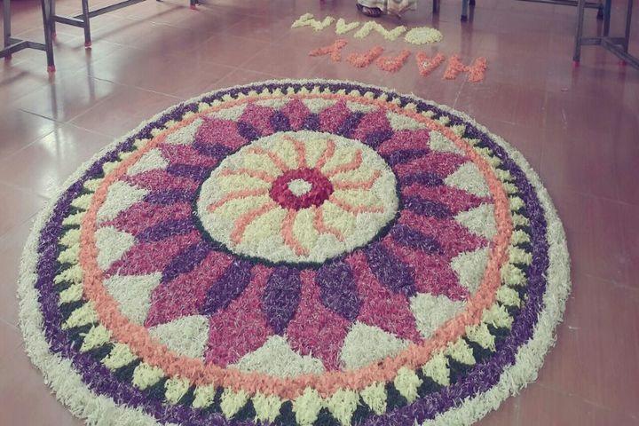 International Indian School-Onam Celebrations