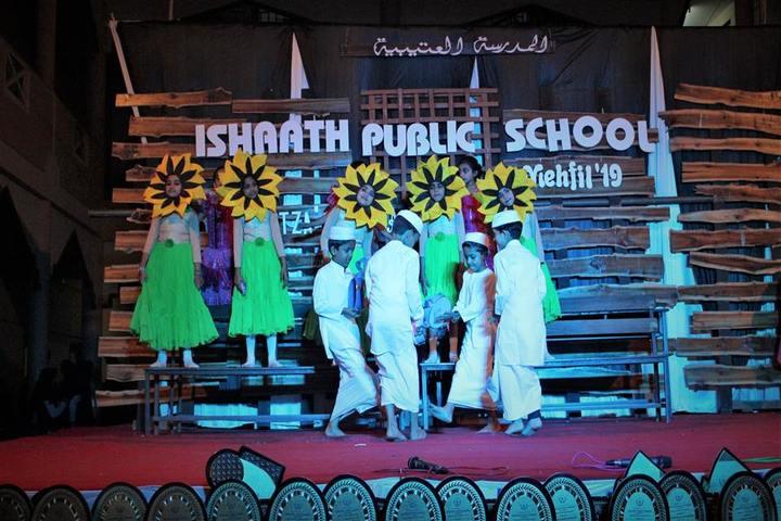 Isha Ath Public School-Annual Day