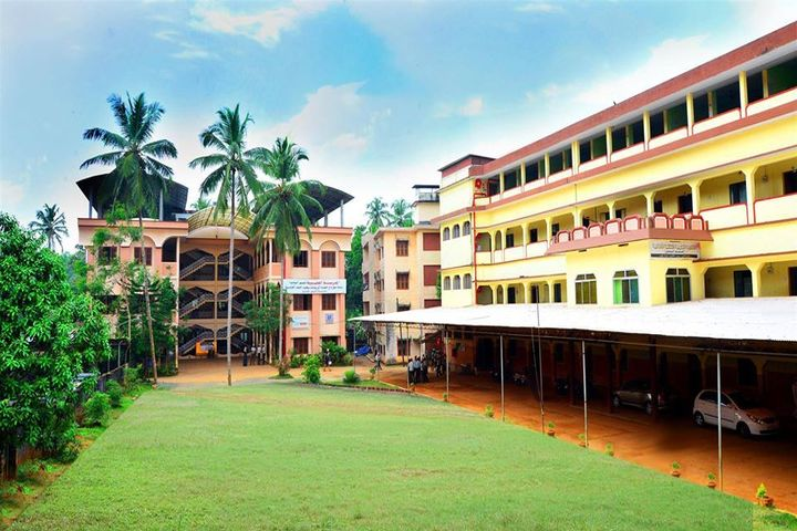 Isha Ath Public School-Campus