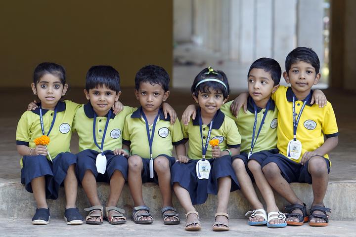 Islahiya Orphanage School-Activity