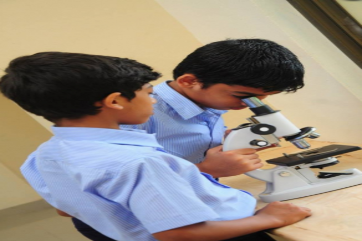 Islahiya Public School-Biology
