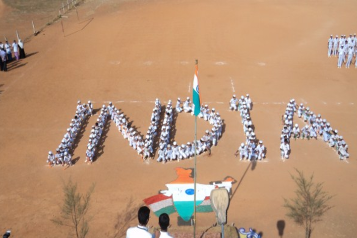 Islamic Central School-Independence Day