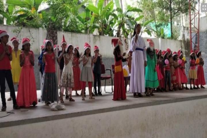 Jai Rani Sabs Public Scool-Christmas Celebrations