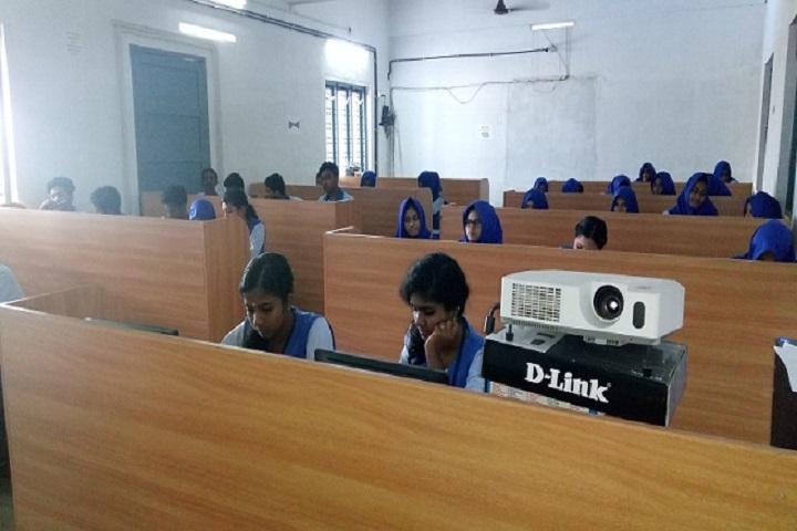 Jama Ath Residential Public School-Language Lab